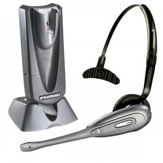 Casque téléphonique sans fil Plantronics C65 GAP - Devis sur Techni-Contact.com - 1