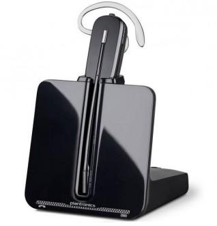 Casque téléphonique sans fil portée 120 m - Devis sur Techni-Contact.com - 1