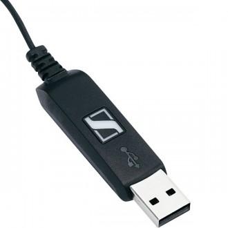 Casque téléphonique Sennheiser PC 8 USB - Devis sur Techni-Contact.com - 2