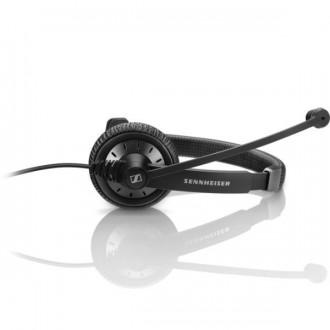 Casque téléphonique Sennheiser SC45 USB UC Mono - Devis sur Techni-Contact.com - 2