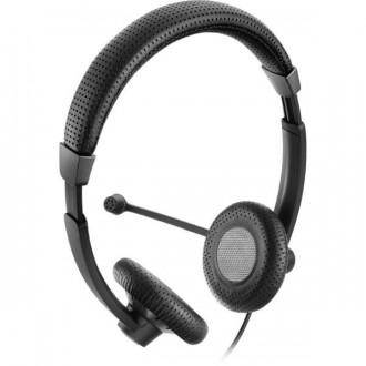 Casque téléphonique Sennheiser SC75 JACK Duo - Devis sur Techni-Contact.com - 3