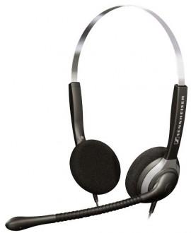 Casque téléphonique SH 250 - Devis sur Techni-Contact.com - 1
