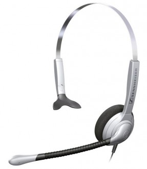 Casque téléphonique SH 330 - Devis sur Techni-Contact.com - 1