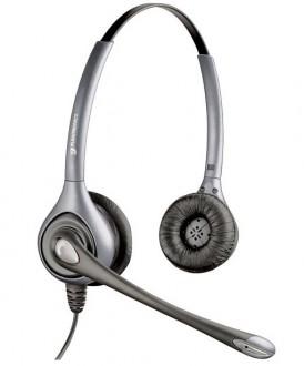 Casque téléphonique Supra Plus Duo Antibruit - Devis sur Techni-Contact.com - 1
