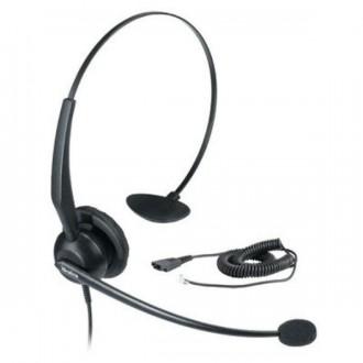 Casque téléphonique Yealink YHS33 - Devis sur Techni-Contact.com - 1
