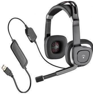 Casque USB Plantronics Audio 510 USB - Devis sur Techni-Contact.com - 1
