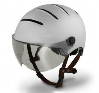 Casque vélo à visière - Devis sur Techni-Contact.com - 1