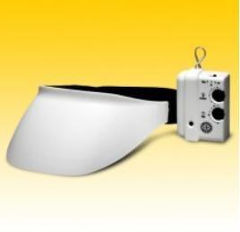 Casquette de luminotherapie - Devis sur Techni-Contact.com - 1