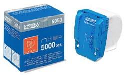 Cassette d'agrafes 5050 - Devis sur Techni-Contact.com - 1