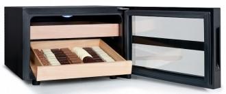 Cave à chocolat - Devis sur Techni-Contact.com - 1