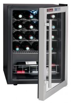 Cave à vin porte vitrée 20 bouteilles - Devis sur Techni-Contact.com - 1