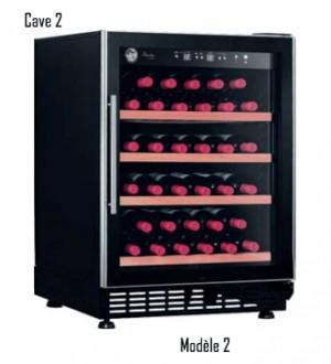 Cave pour vin - Devis sur Techni-Contact.com - 3