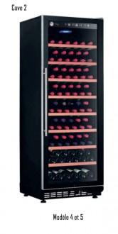Cave pour vin - Devis sur Techni-Contact.com - 5