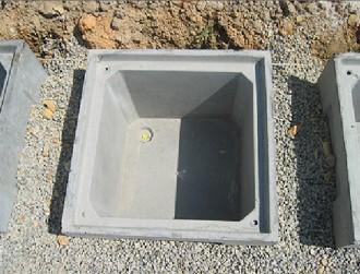 Cavurnes de columbarium - Devis sur Techni-Contact.com - 1