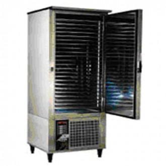 Cellule boulangerie de refroidissement à 39 niveaux - Devis sur Techni-Contact.com - 1