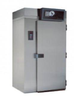 Cellule de refroidissement à 2 chariots - Devis sur Techni-Contact.com - 1
