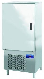 Cellule de refroidissement inox 15 niveaux - Devis sur Techni-Contact.com - 1
