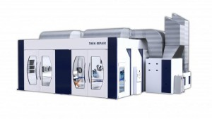 Cellule double postes réparations rapides - Devis sur Techni-Contact.com - 1