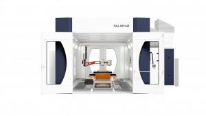 Cellule monoposte réparations rapides - Devis sur Techni-Contact.com - 2
