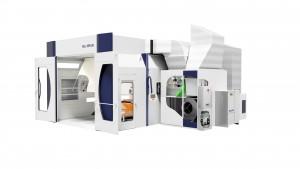 Cellule monoposte réparations rapides - Devis sur Techni-Contact.com - 3