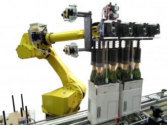 Cellule robotisée d'emballage - Devis sur Techni-Contact.com - 2