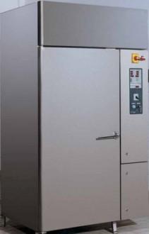 Cellules de cuisson Modèle 3000 litres - Devis sur Techni-Contact.com - 1