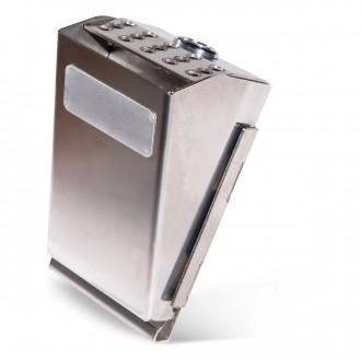 Cendrier d'extérieur en acier inoxydable - Devis sur Techni-Contact.com - 1