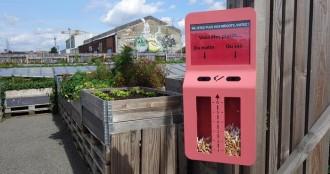 Cendrier de sondage urbain - Devis sur Techni-Contact.com - 2