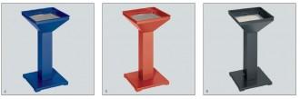 Cendrier design - Devis sur Techni-Contact.com - 1