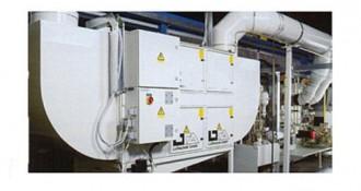 Centrale d'aspiration modulaire - Devis sur Techni-Contact.com - 1