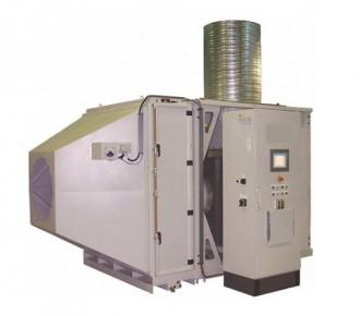 Centrale d'aspiration modulaire - Devis sur Techni-Contact.com - 2