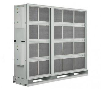 Centrale d'aspiration modulaire - Devis sur Techni-Contact.com - 3