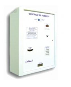Centrale de paiement avec monnayeur - Devis sur Techni-Contact.com - 1