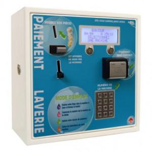 Centrale de paiement compact et connectée - Devis sur Techni-Contact.com - 1