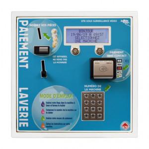 Centrale de paiement compact et connectée - Devis sur Techni-Contact.com - 2
