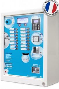 Centrale de paiement laverie - Devis sur Techni-Contact.com - 1