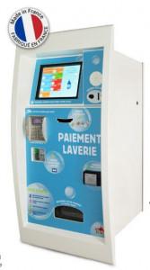 Centrale de paiement tactile à encastrer - Devis sur Techni-Contact.com - 2
