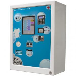 Centrale de paiement tactile  - Devis sur Techni-Contact.com - 2