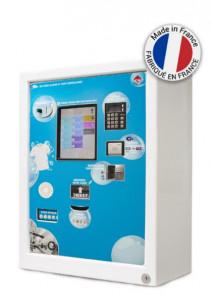 Centrale de paiement tactile  - Devis sur Techni-Contact.com - 3