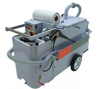 Centrale filtration liquide - Devis sur Techni-Contact.com - 2