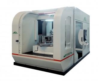 Centre CNC de forage profond fraisage MF 1200 BB - Devis sur Techni-Contact.com - 1