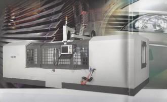 Centre d'usinage CNC 71 MB et 81 MB - Devis sur Techni-Contact.com - 1