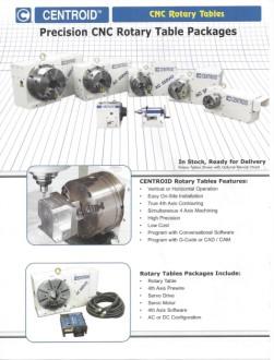 Centre d'usinage CNC 71 MB et 81 MB - Devis sur Techni-Contact.com - 3