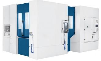 Centre d'usinage horizontal - Devis sur Techni-Contact.com - 2