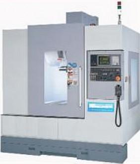 Centre d'usinage multi axes - Devis sur Techni-Contact.com - 1