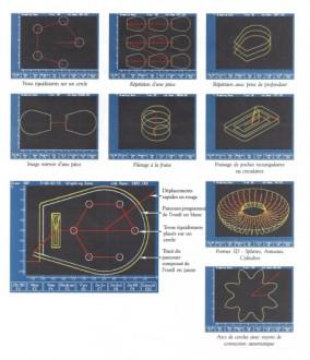 Centre d'usinage vertical axes conversationnelle - Devis sur Techni-Contact.com - 3