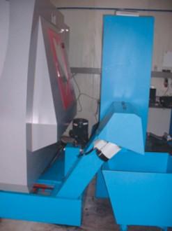 Centre d'usinage verticaux à commande numérique - Devis sur Techni-Contact.com - 3