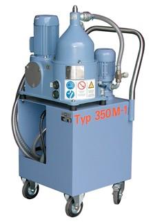 Centre de recyclage pour un traitement en bypass 600 litres par heure - Devis sur Techni-Contact.com - 1