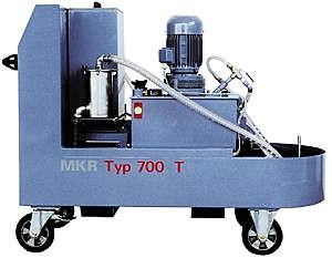Centre de recyclage pour un traitement en bypass Type 700 T - Devis sur Techni-Contact.com - 1