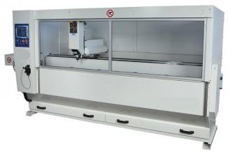 Centre usinage profilés aluminium - Devis sur Techni-Contact.com - 1